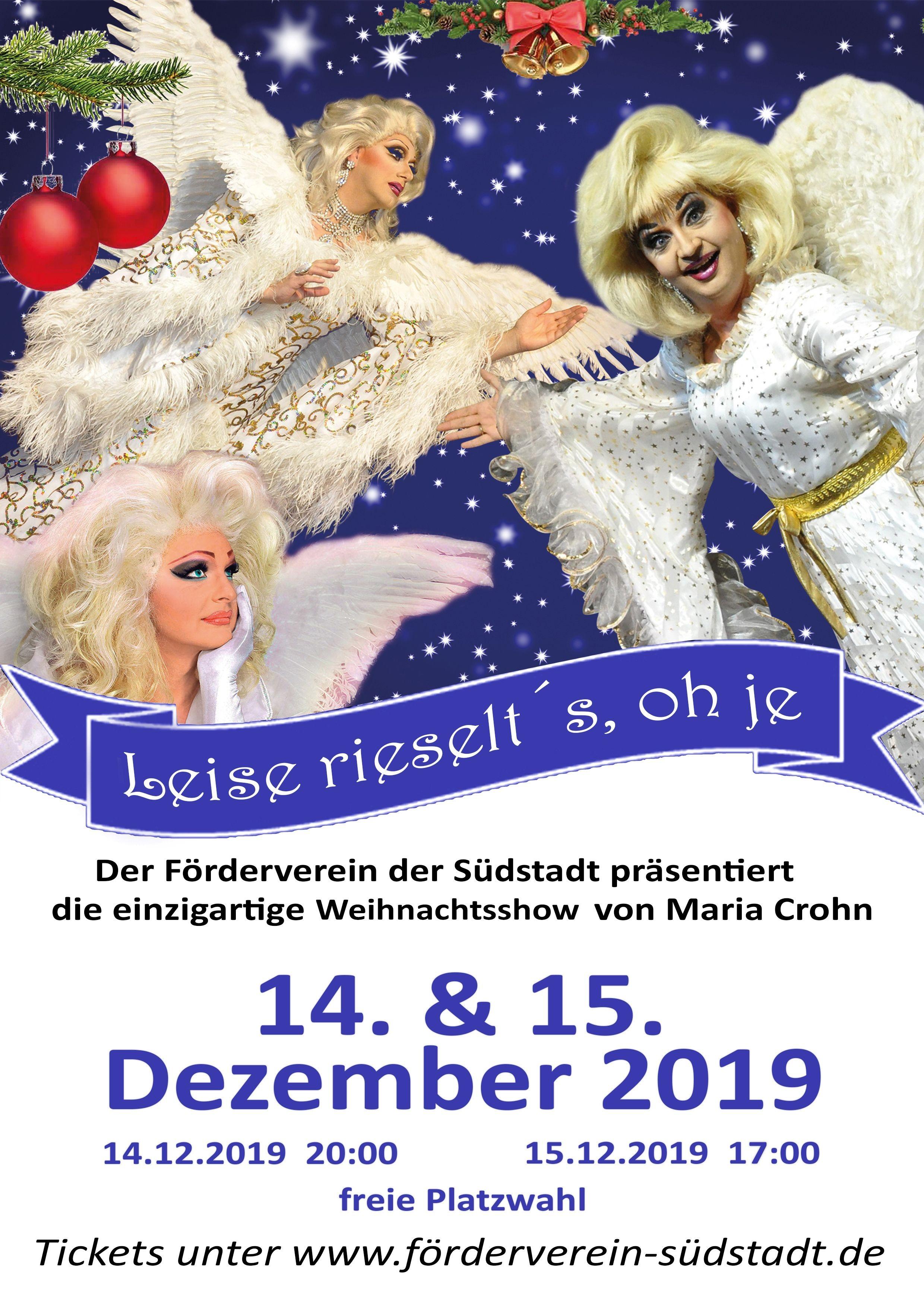 Maria Crohn 2018